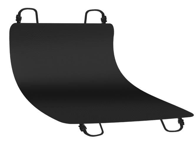ISO Podložka do auta pre psa 144 x x144 cm, 4077