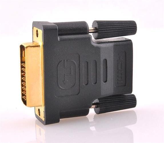 ISO Redukcia HDMI na DVI, 148