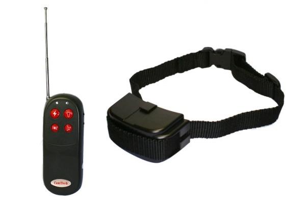 APT Elektronický výcvikový obojok, AG26