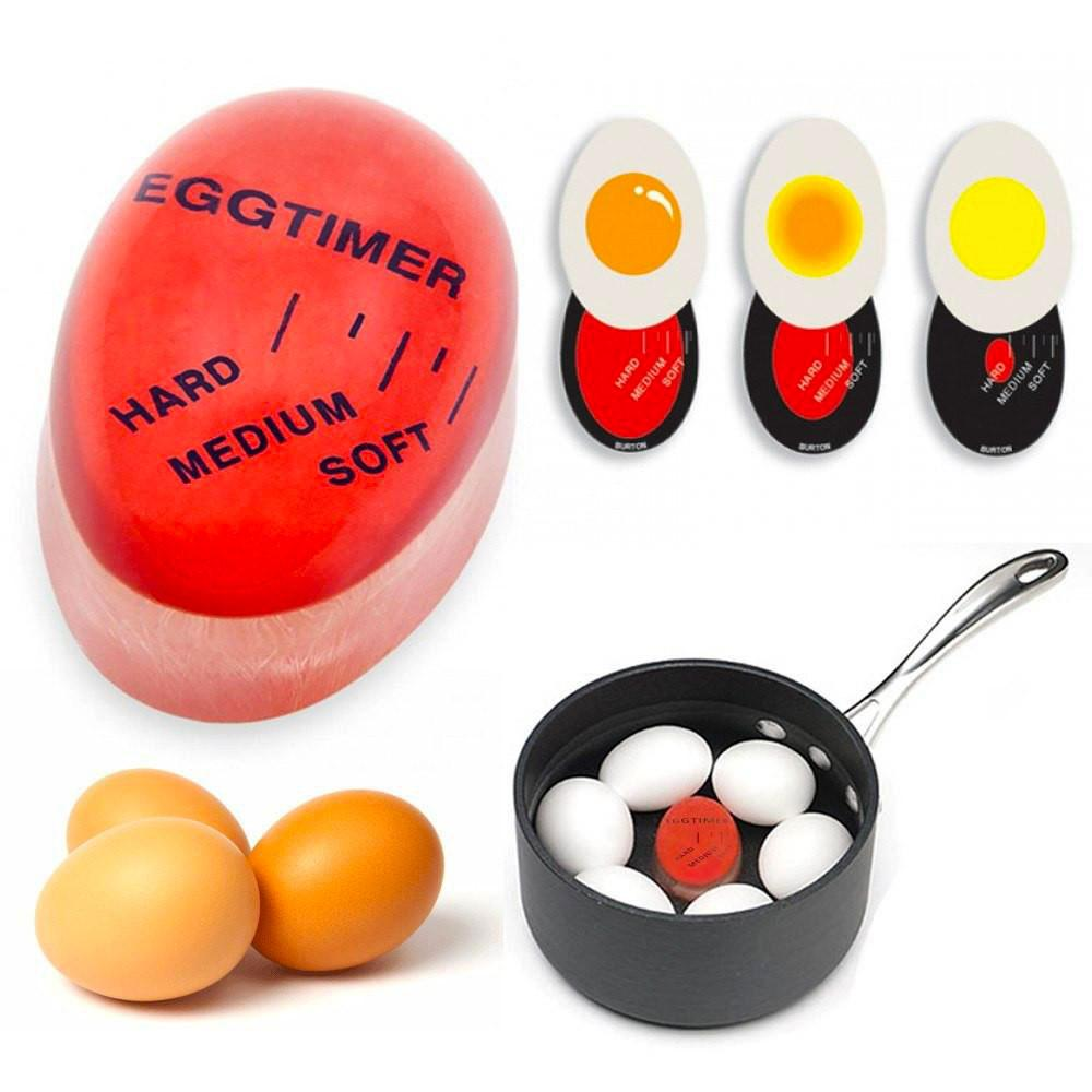 ISO Kuchynská minútka na vajíčka