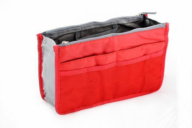 GFT Organizér do kabelky - červený