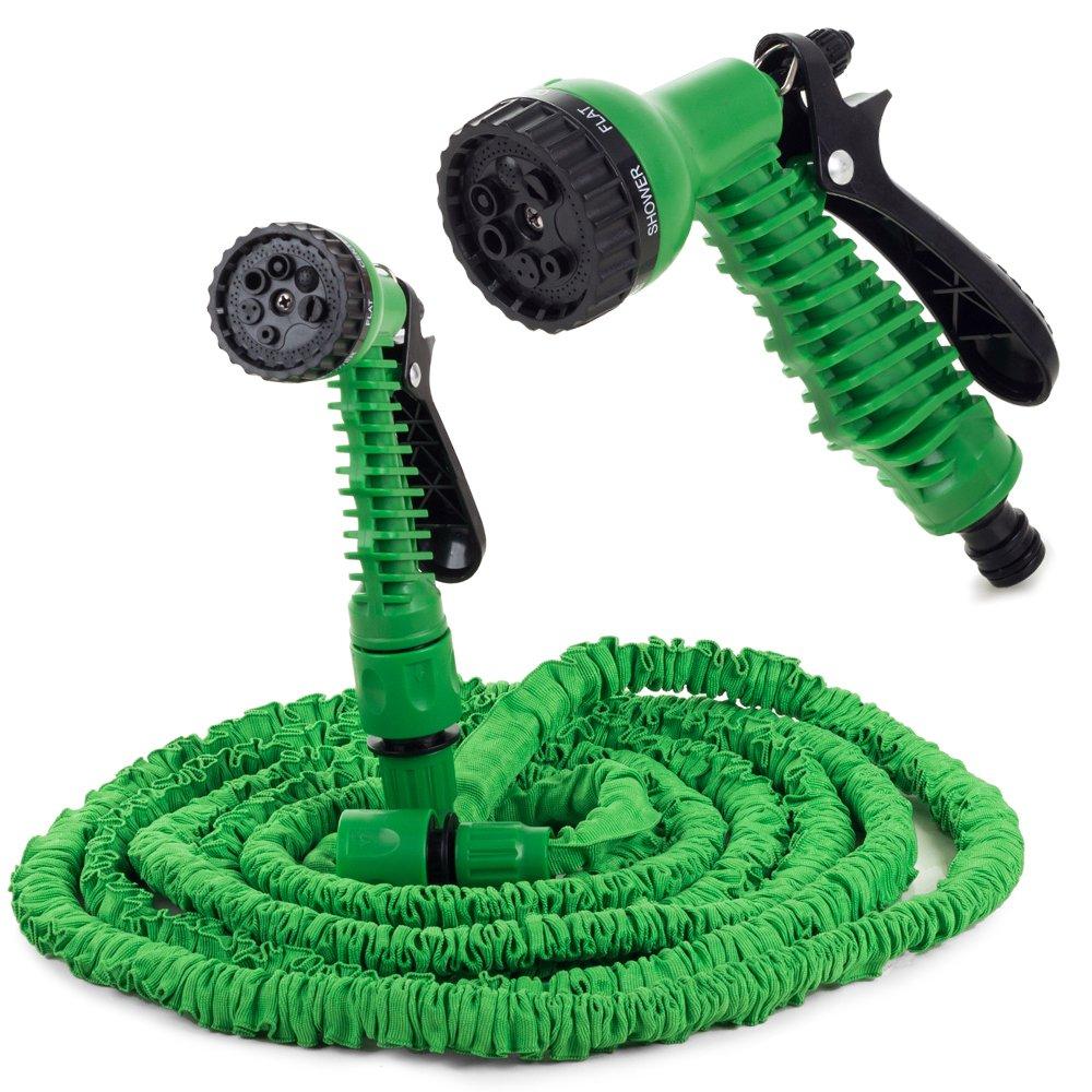 Verk Záhradná flexi hadica Magic Hose 15 m - zelená, 15500_Z