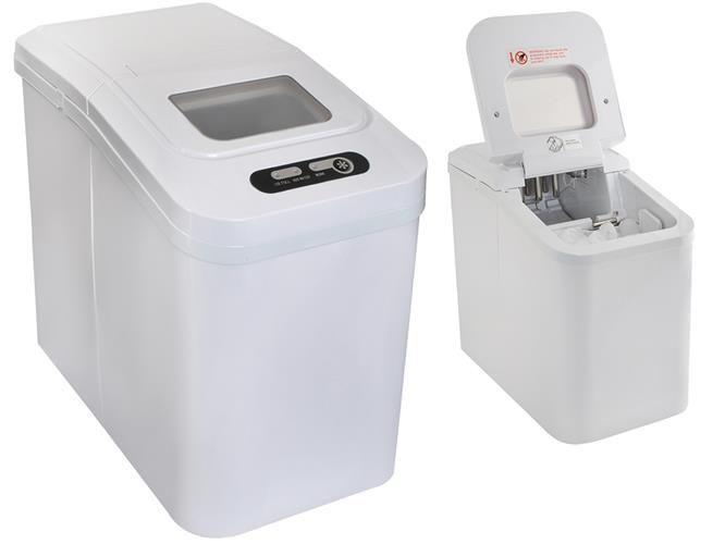 Malatec, Výrobník ľadu 8 kg / 24h, 5538