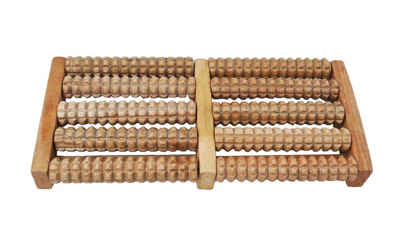 ISO Masáž nôh s otočnými valčekmi, 1322