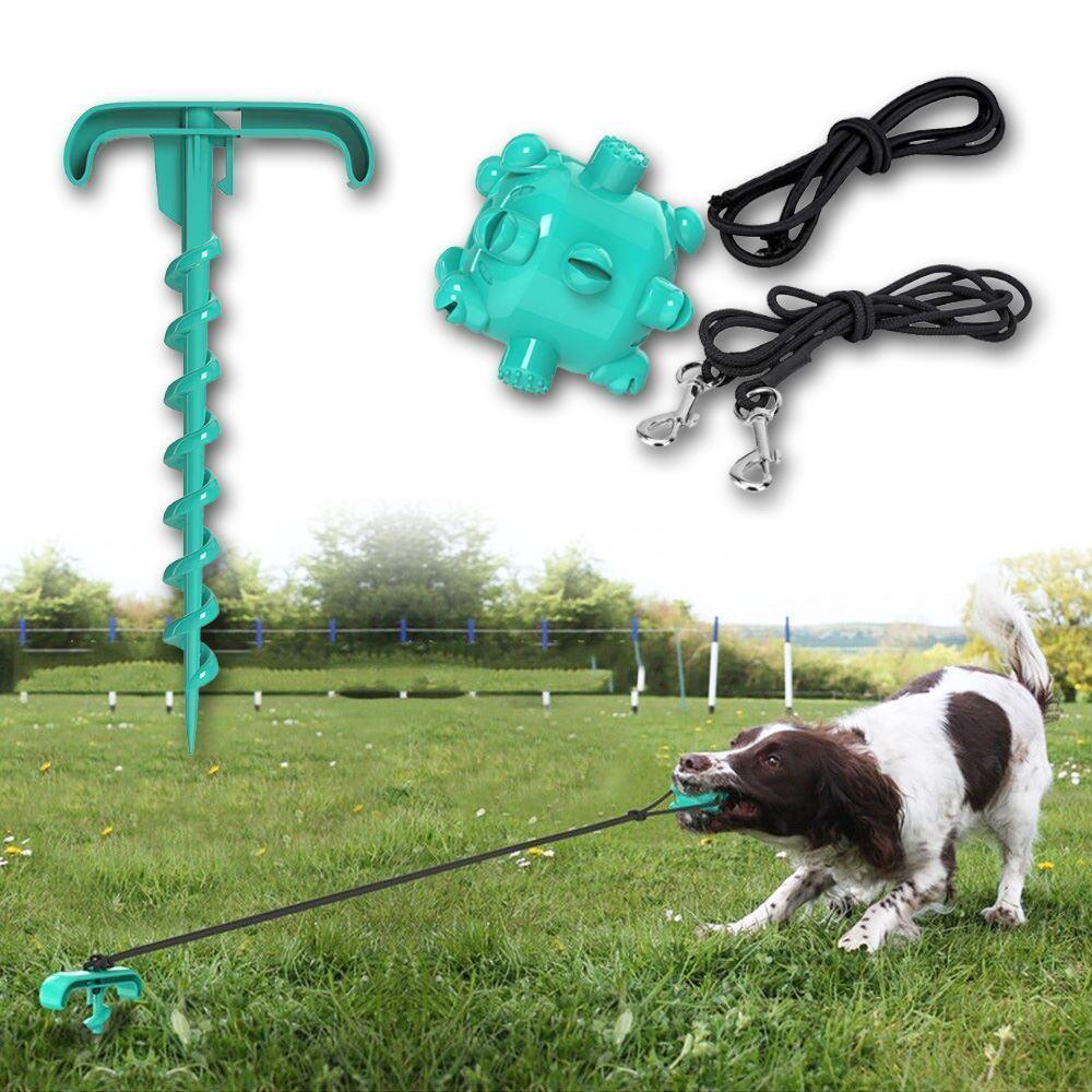 GFT Dentálna hračka pre psov