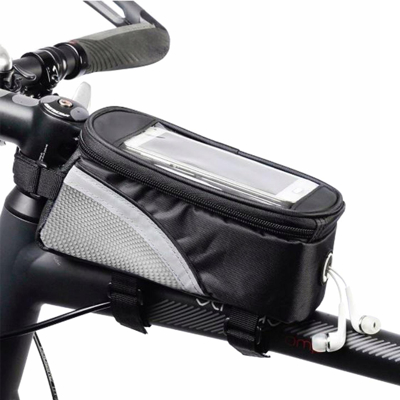 ISO Nepremokavý obal na rám bicykla, 1268