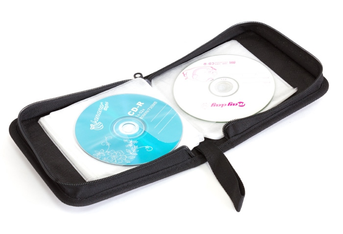 APT AG429 Box na 40 CD / DVD