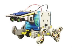 B2B SolarBot 14v1, O103