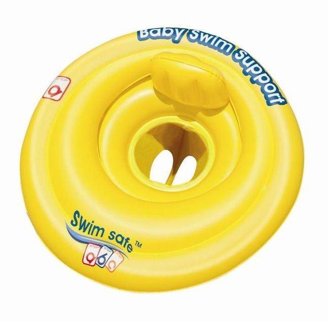 BESTWAY 32096 Nafukovací kruh 69cm, KX6072