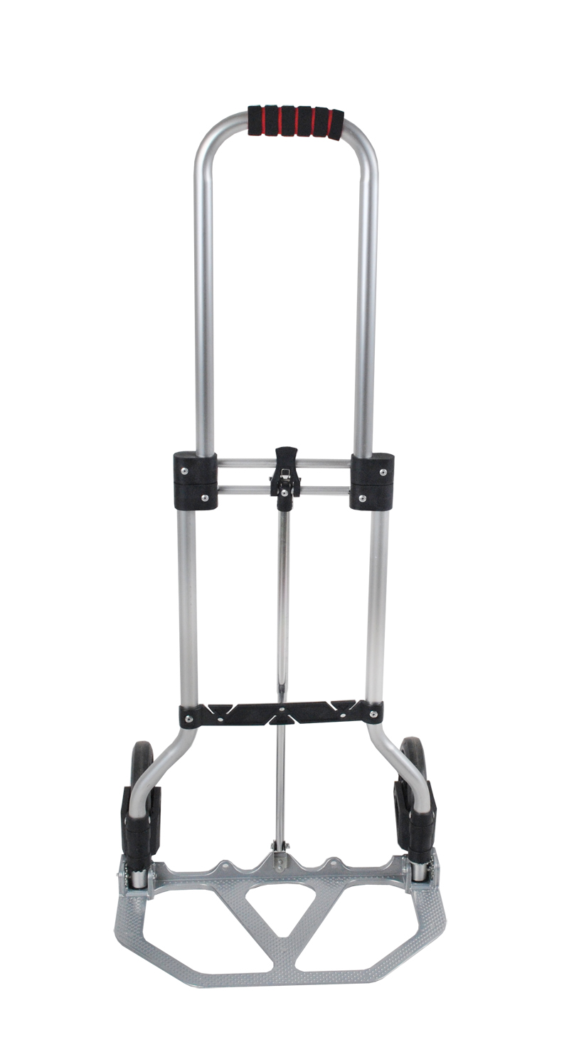 ISO Rudla - ručný vozík do skladu 50kg, 1178