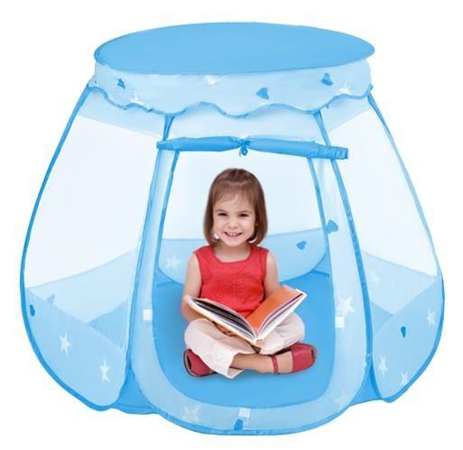 ISO Stan pre deti basic - modrý