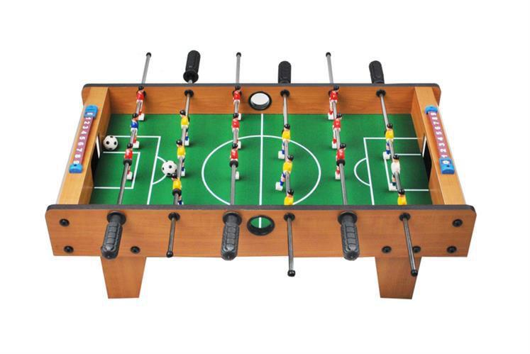 ISO Stolný futbal 69x37x24 cm, 1564