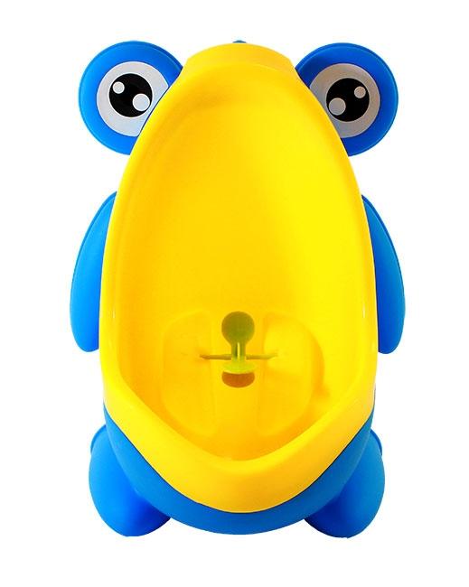 APT Detský pisoár Žaba - modrý, AG619A