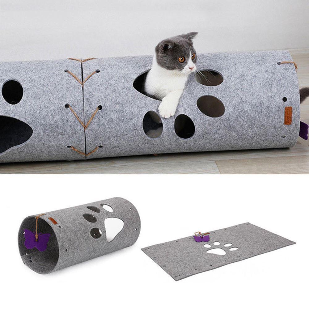 B2B Mačacie tunel X507