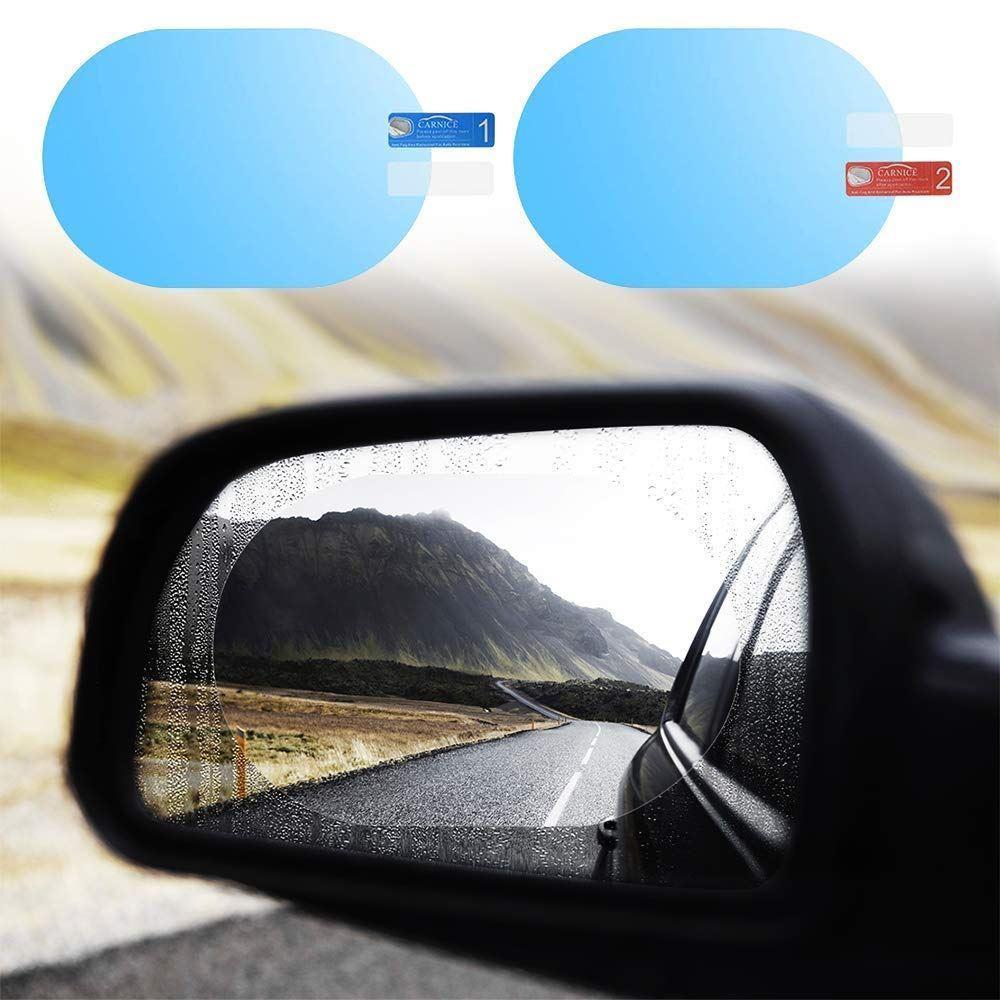 B2B Ochranné fólie na auto zrkadlá H211