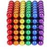 25382 neocube 5 mm barevne 216 magnetu 9037