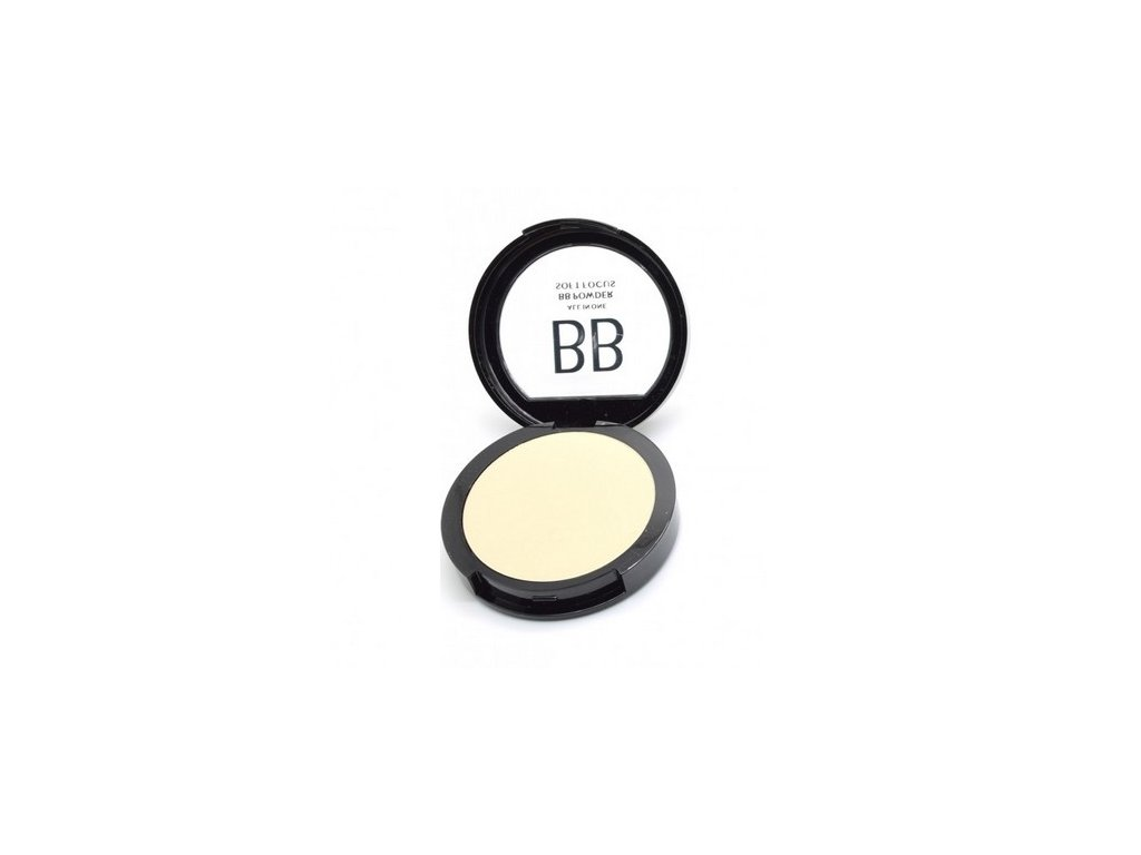 Farmasi BB Pudr All in One 14g - Light
