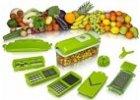 Kráječe ovoce a zeleniny