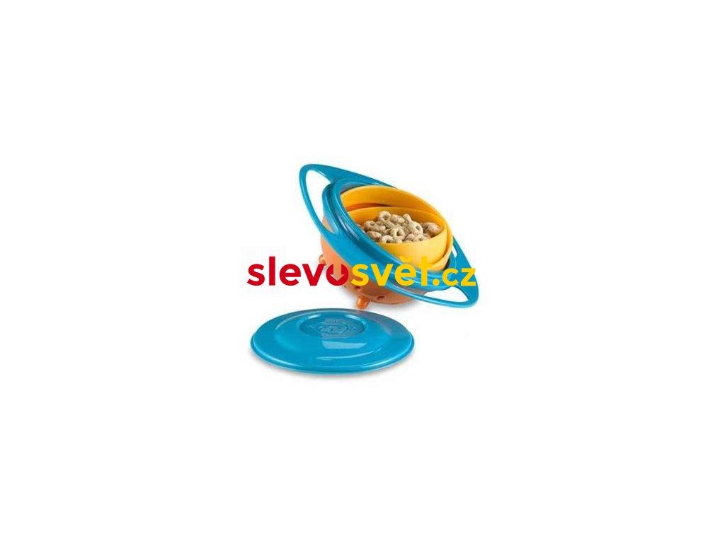Gyro Bowl GB010 Nevyklopiteľná miska