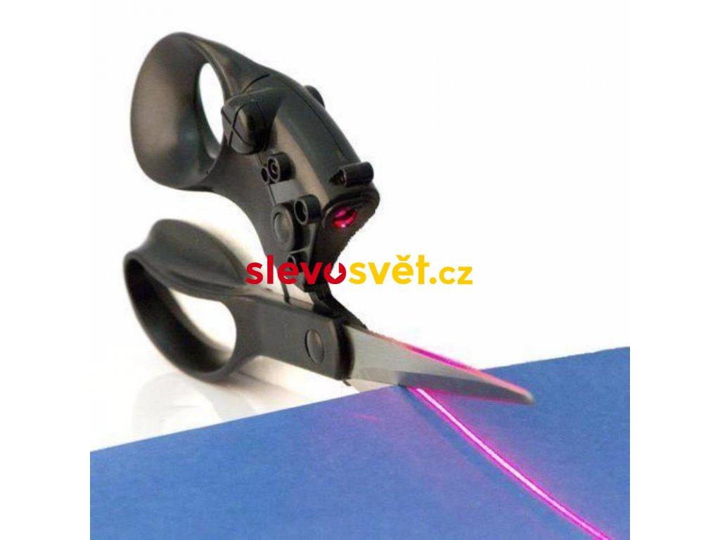 Nůžky s laserem - Laser Scissors