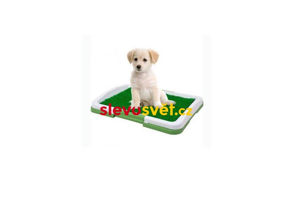 Perfect Pets psí toaleta malá