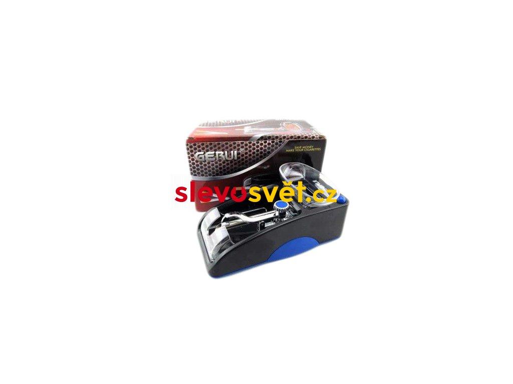 Gerui Elektrická plnička cigaret GR12-005 modrá