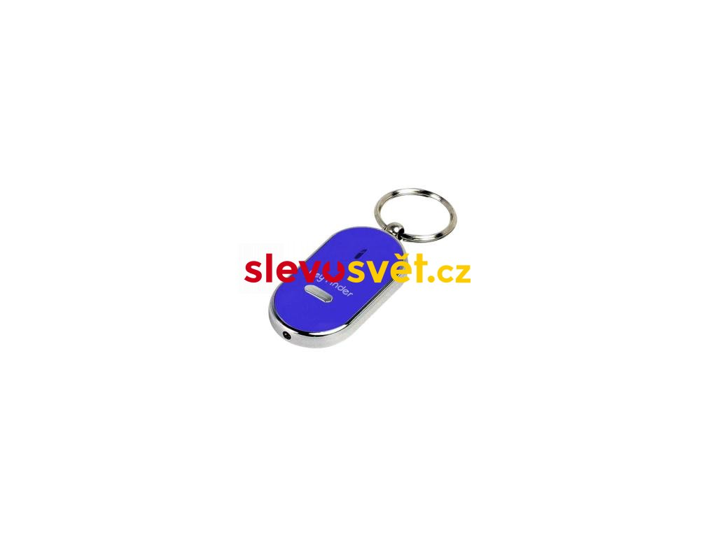 Hledač klíčů Key Finder
