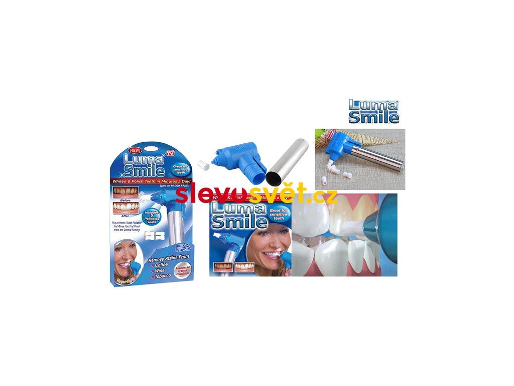 Pro bělení zubů Luma Smile