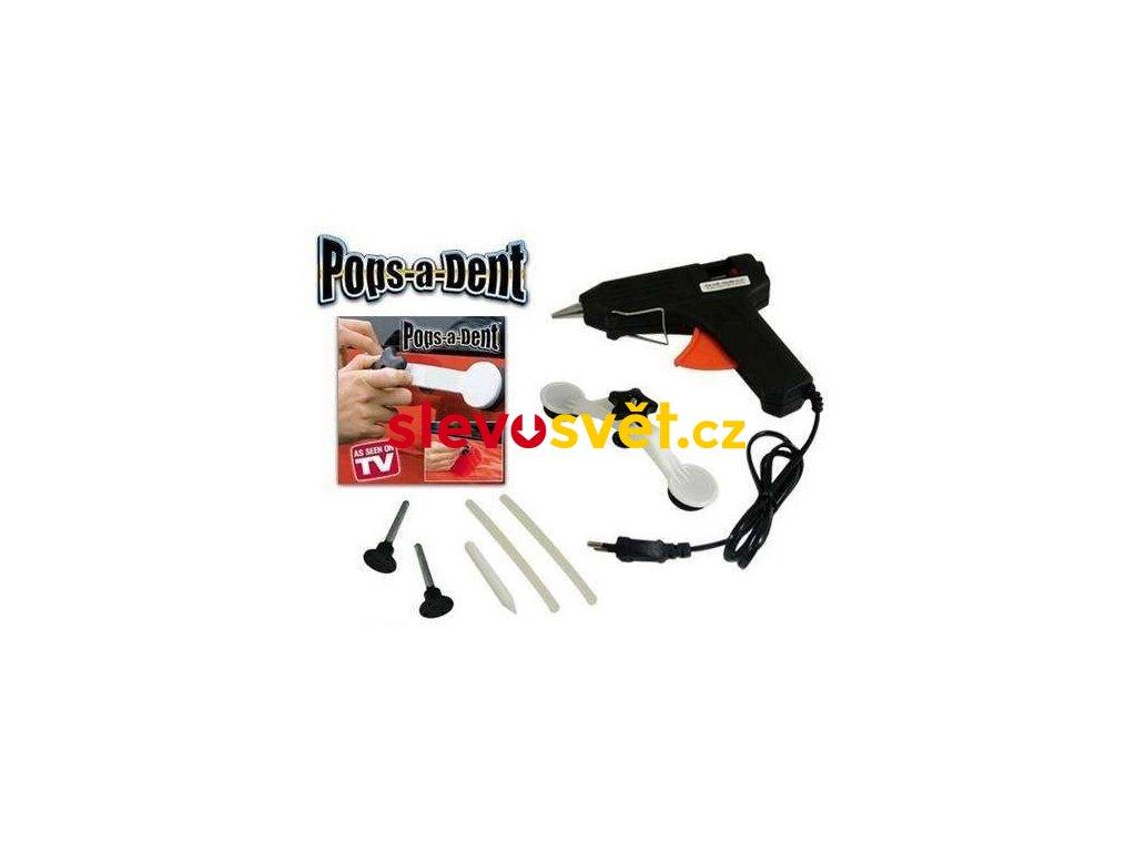 Pops a Dent Set pro opravu promáčknutých karoserií automobilů