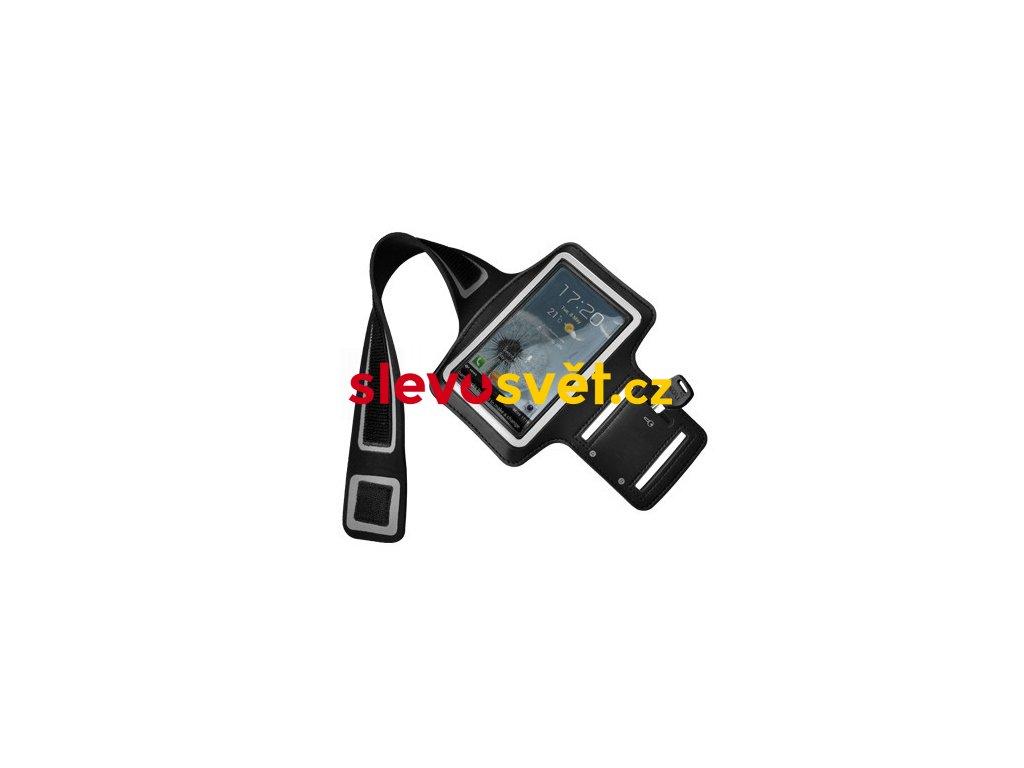 """Sportovní pouzdro na ruku pro mobily iPhone 5/5S 4"""""""