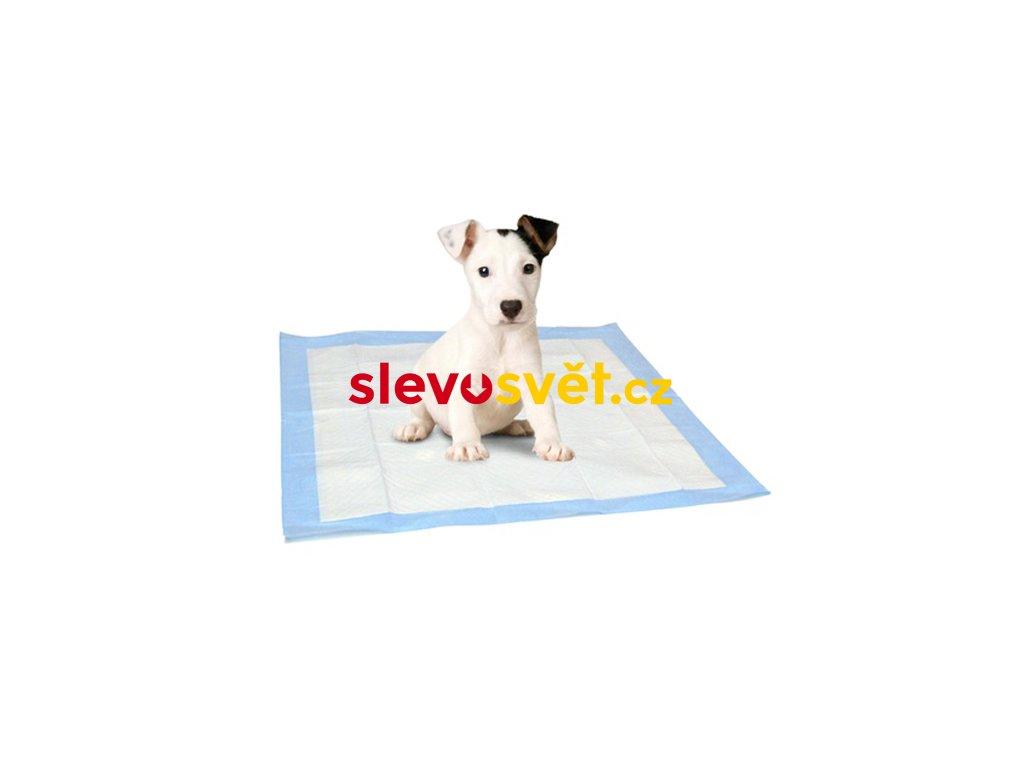 Nunbell Pet Jednorázové podložky pro štěňata 10ks - 60 x 90 cm