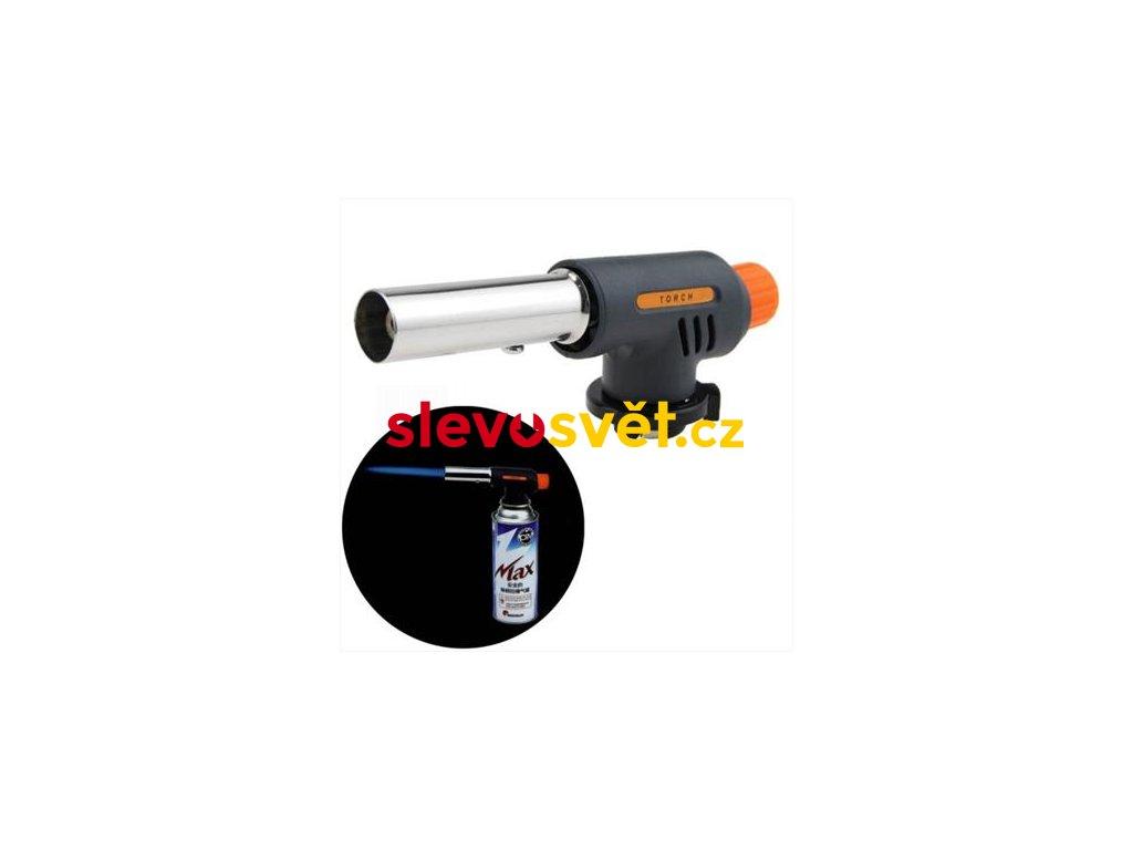 Plynový hořák Firebird Torch WS-502C