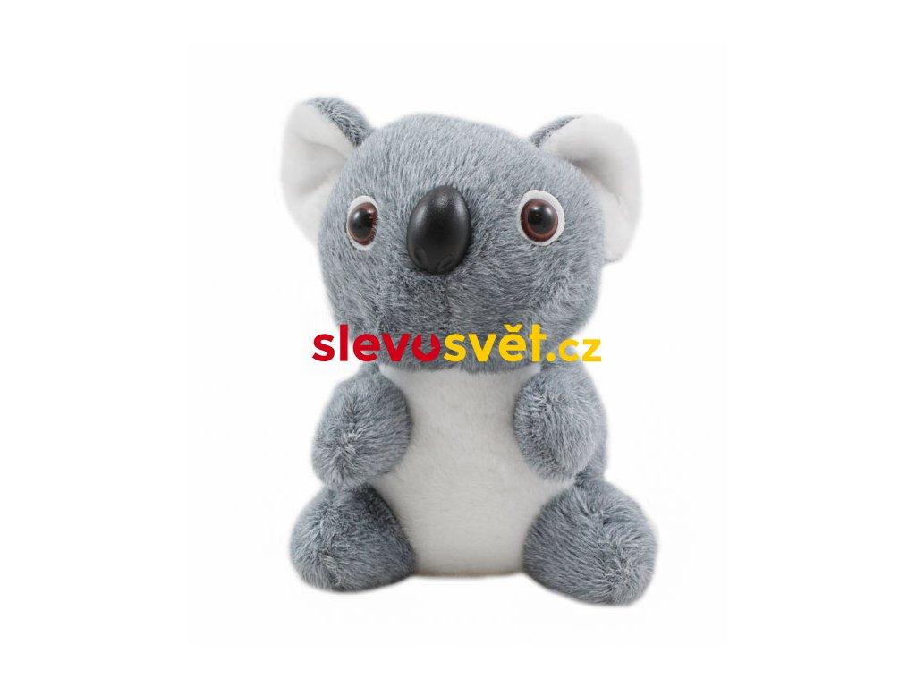 Plyšový medvídek koala 16cm B