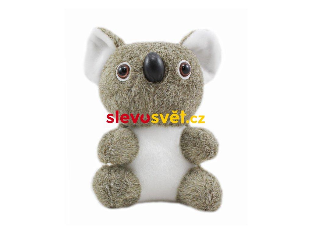 Plyšový medvídek koala 16cm A