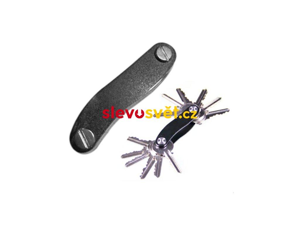 Organizér na klíče - Clever key