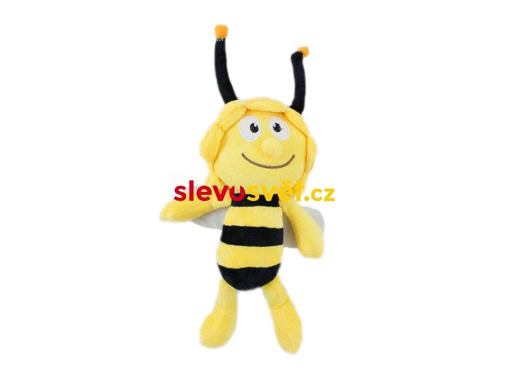 Plyšová Včelka Mája 25 cm