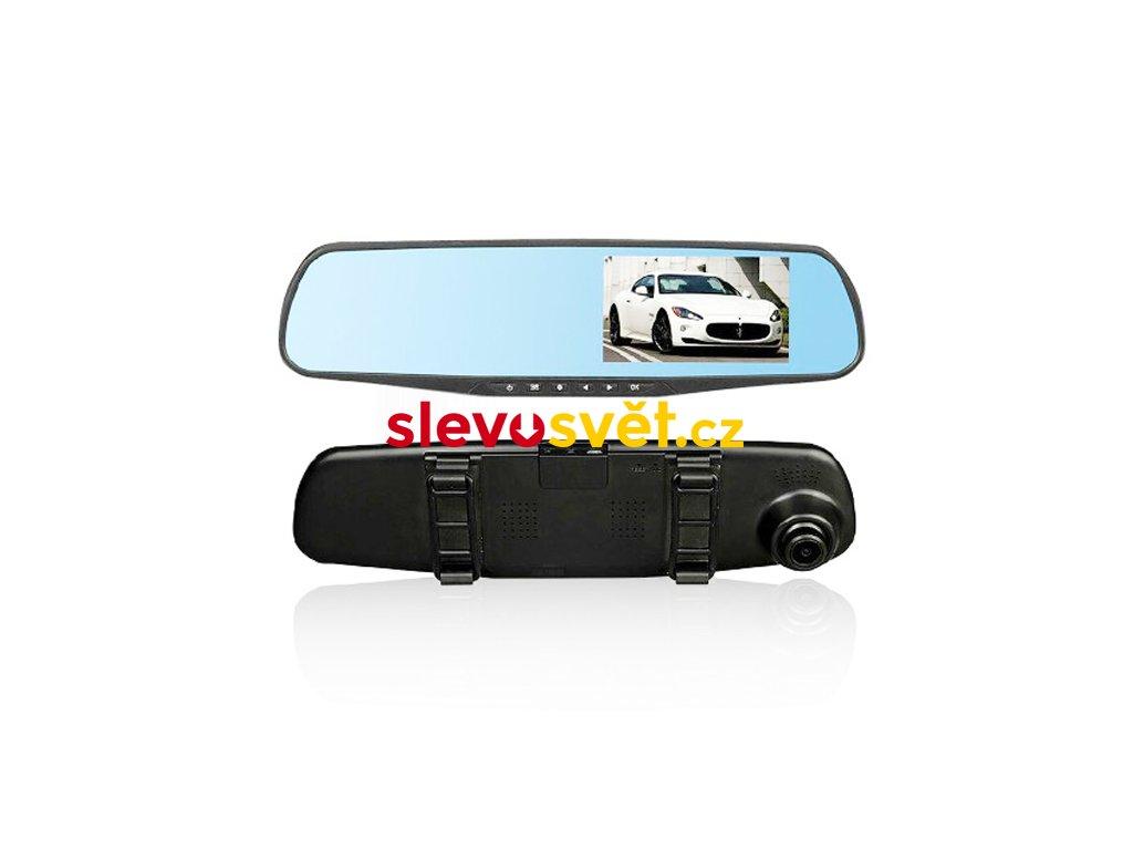Vehicle Blackbox DVR Kamera do auta Full HD 1080p