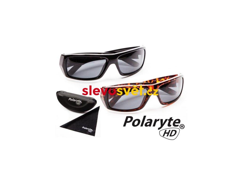 Polaryte HD sluneční brýle 2ks