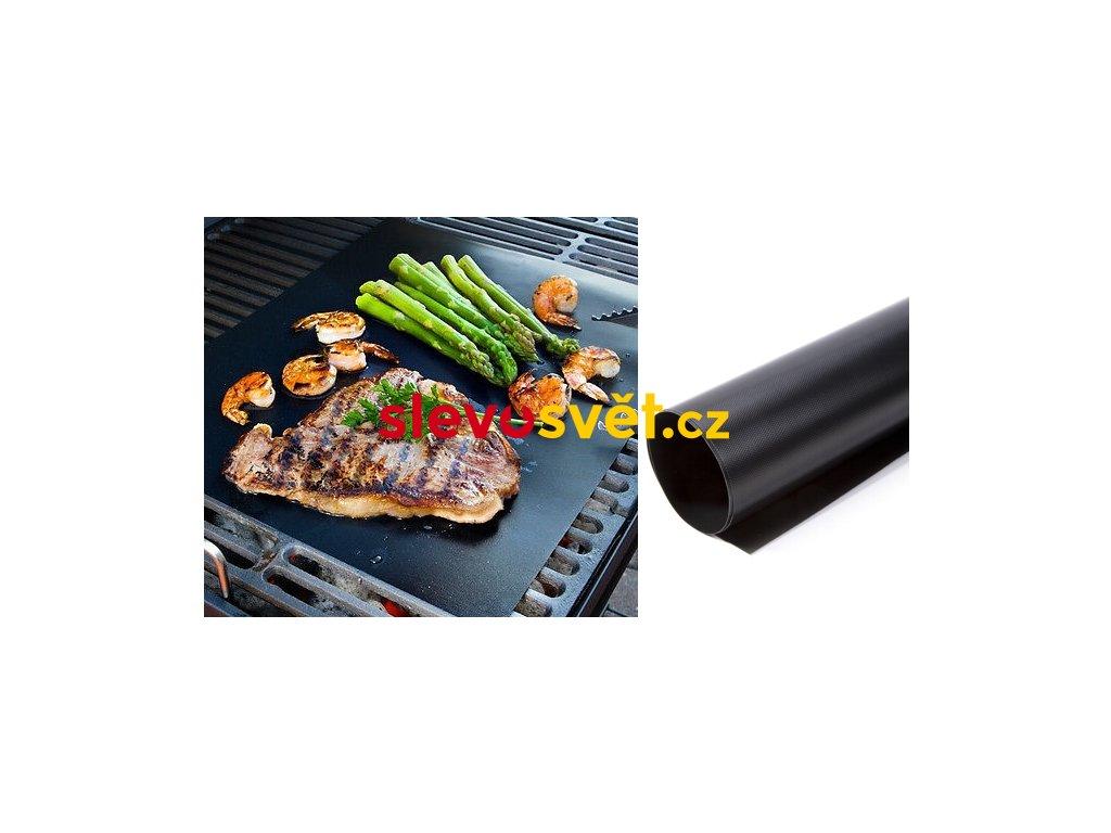 Malatec 8648 Teflonová podložka na grilování a pečení 40x33cm 3ks