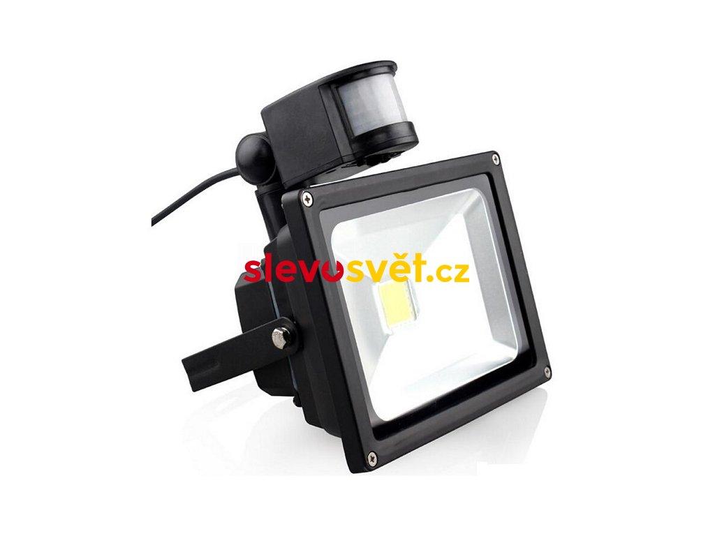 LED reflektor 24V 20W