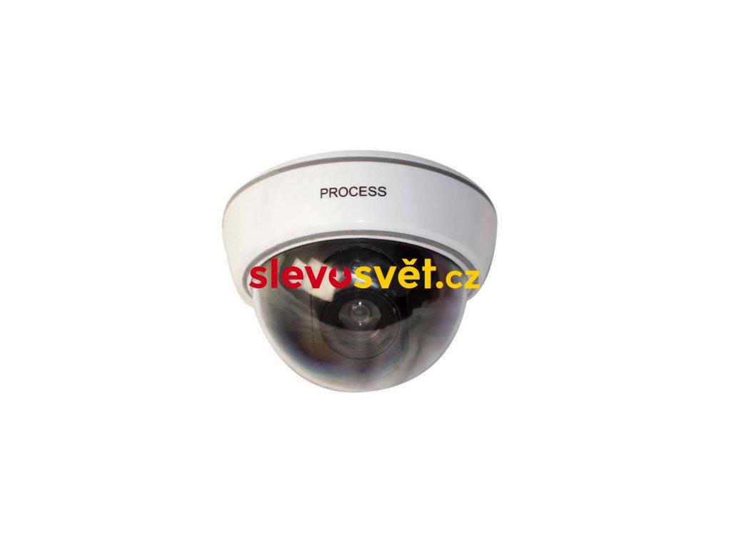 Dummy Security Atrapa bezpečnostní kamera Process