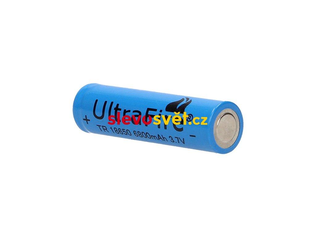 Baterie X-BALOG 18650 6800mAh 3,7V Li-ion