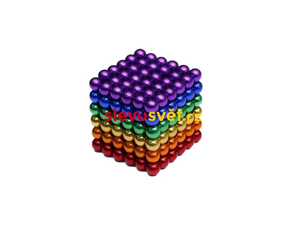 neocube barevne kostka