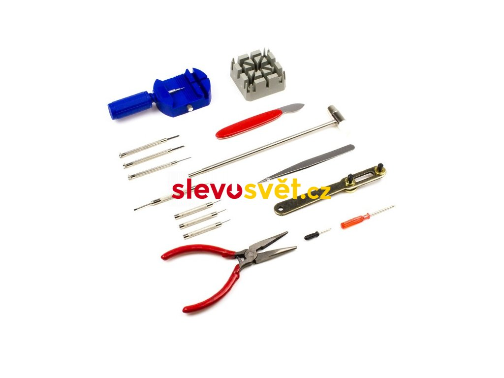 watch repair tool kit case opener link remover spring bar screwdriver with case a5438 800x1050