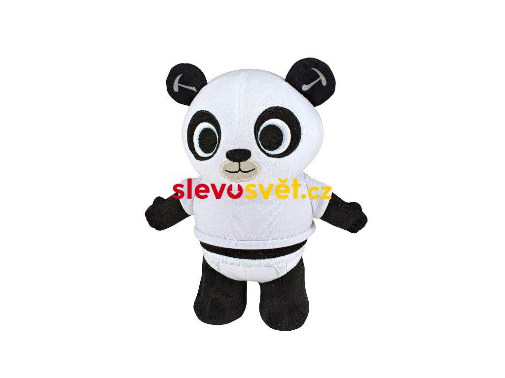 pando bing panda plena