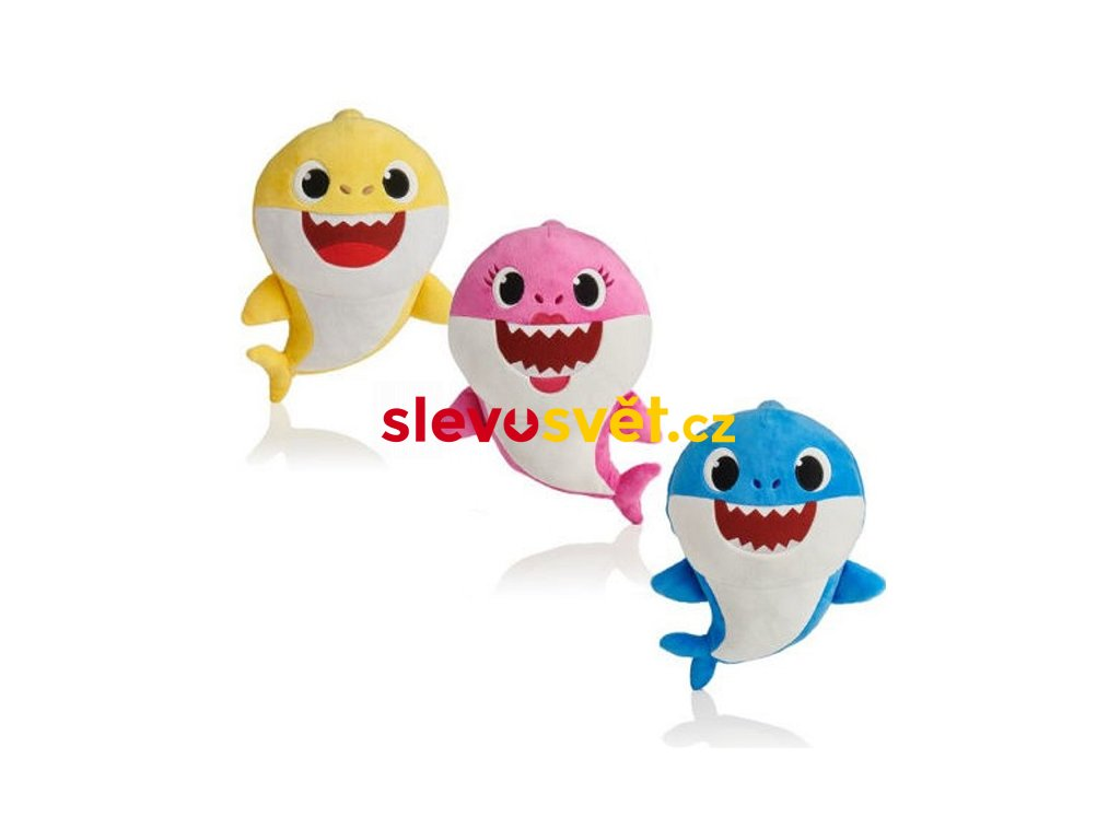 baby shark velky levny
