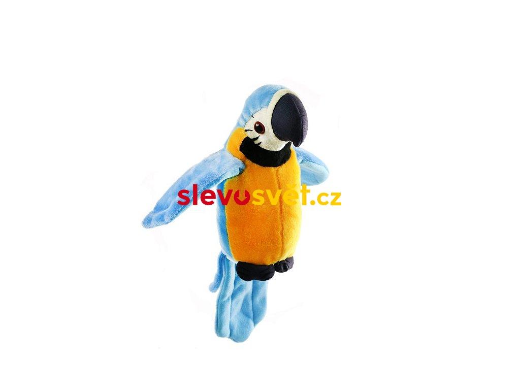 papoušek 1