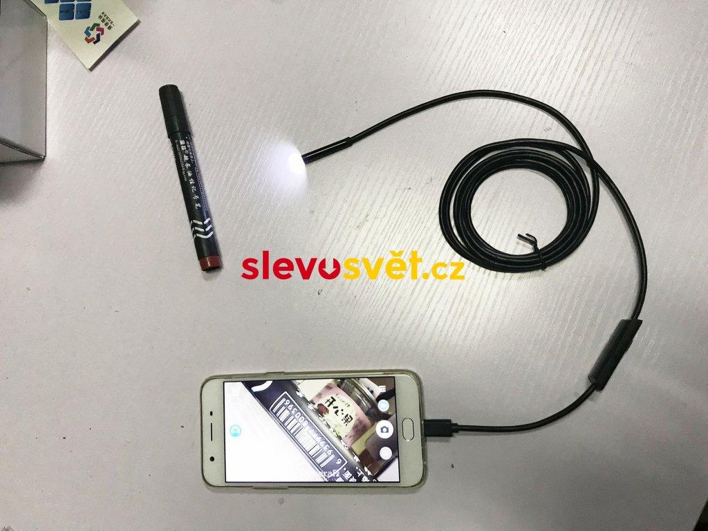 0030032 endoskopicka kamera