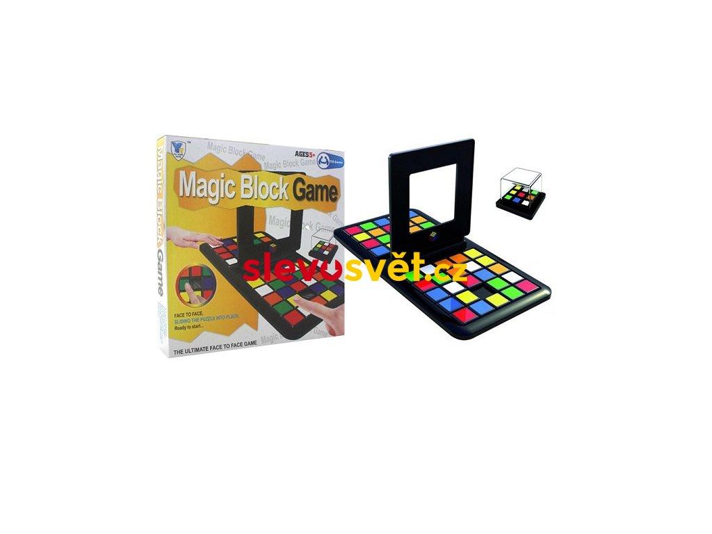Rubic game magic block game
