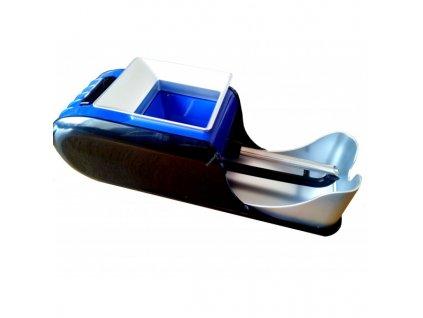 Gerui Elektrická plnička cigaret GR12-002 modrá